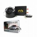 Vehicle gps tracker temp GPS car tracker