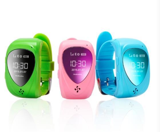 kids GPS Tracker 2
