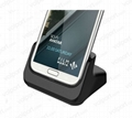Micro USB Cradle Dock Charger For