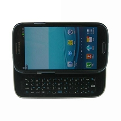 Bluetooth Keyboard Case for Samsung Galaxy S3 i9300 Wholesale