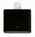Wholesale 30 Pin Adapter for iPhone 5