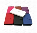 Litchi Leather Hot for Blackberry Z10
