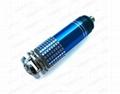 Fresh Car Air Purifier Oxygen Bar Ozone Ionizer Filter  1