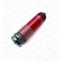Fresh Car Air Purifier Oxygen Bar Ozone Ionizer Filter  2