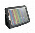 For Samsung Galaxy Note 8.0 PU Leather