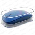 Portable New Arrival USB Receiver RF 2.4GHz Optical Wireless Mouse for PC 5