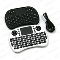 2.4G Rii Mini i8 Wireless Keyboard Mouse Combo with Touchpad for PC Pad Google
