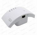 Wireless-N Wifi Repeater More Range for