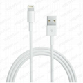 "Support IOS7.0 New Version USB Charger Cable for iPhone 5"" Accessories"