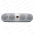 Best quality stereo pill mini speaker NFC bluetooth wireless speaker