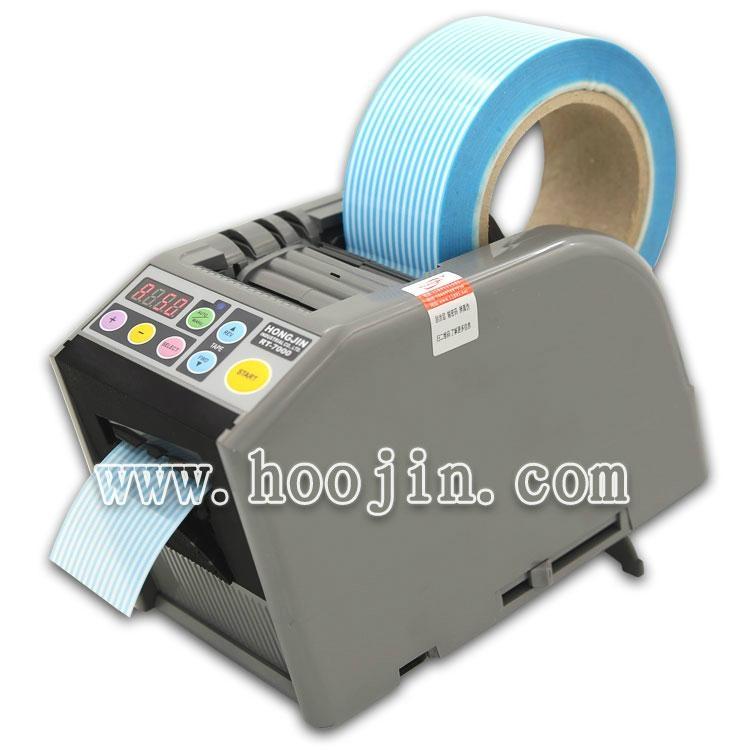 Automatic Tape Applicator ~ Automatic tape dispenser rt hongjin china trading