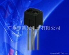 反射式光電開關或反射式光耦