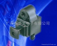 光纤接收端子PLR135/T