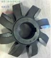 供應銑坡口鉗口成型銑刀盤 3