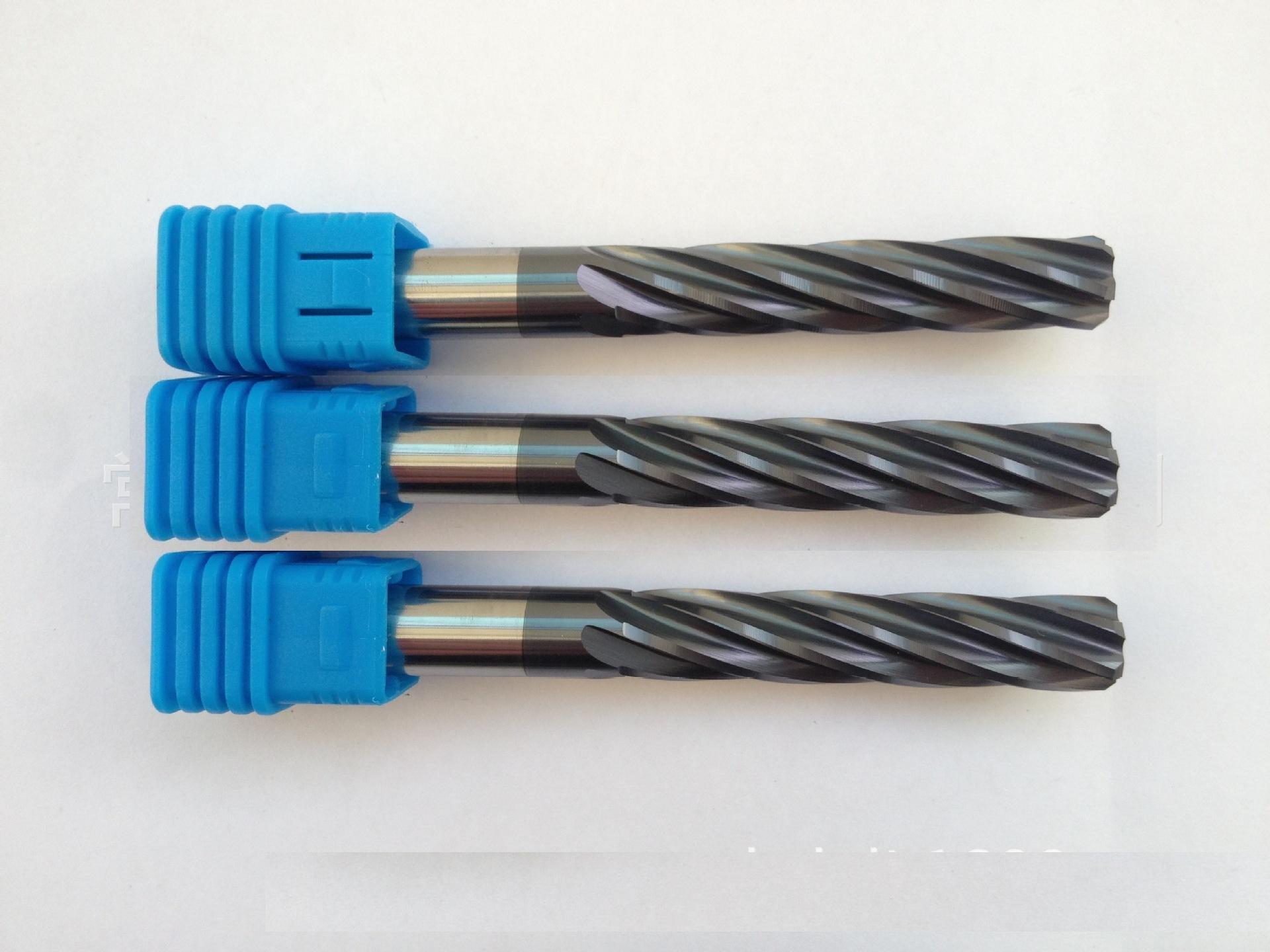 合金成型鉸刀加工孔徑精度高光潔度好 2