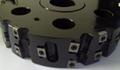 專用銑刀盤定製各種成型專用可轉