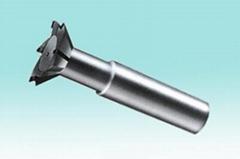 燕尾銑刀錐度銑刀T型銑刀可定製