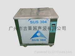 超声波台式清洗机