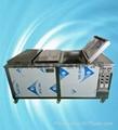广州五槽超声波清洗机 2