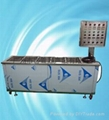 广州五槽超声波清洗机 3
