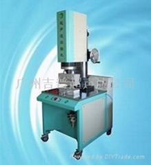 廣州超聲波焊接機