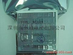 液晶驱动IC SG1621兼容HT1621