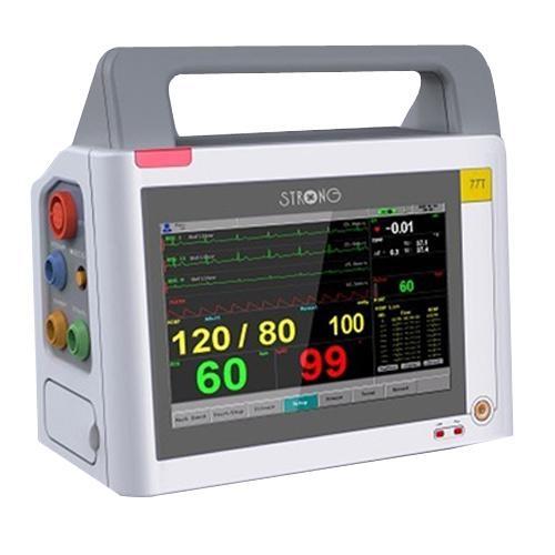 便攜式病人監護儀 1