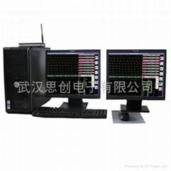 无线有线中央监护系统