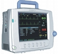 多參數心電監護儀  有CE認証