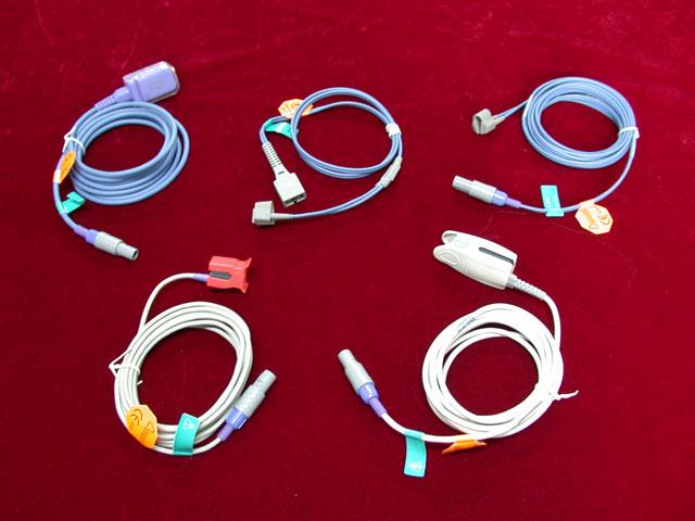 銷售監護儀附件產品 1
