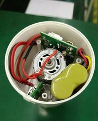 供应榨汁机电池保护板