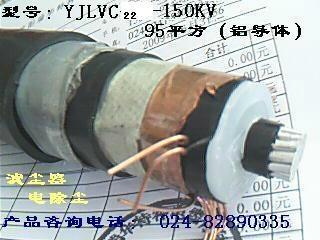滤尘器电缆 1