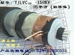 濾塵器電纜