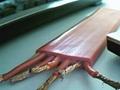 钢丝加强型扁电缆