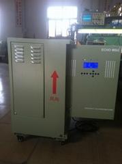 高频自动电解式除垢机