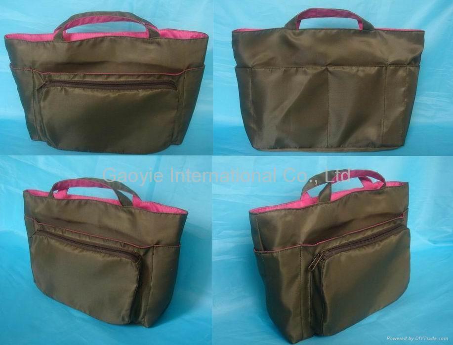 第二袋多功能收納包/輕鬆收納達人