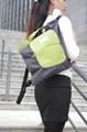 旅行提肩兩用包