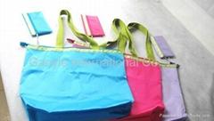 簡易收納購物袋