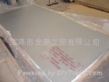 TP340H钛板