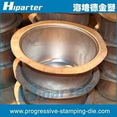 China Rice Cooker Stamping Die