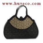 Vietnam Bamboo Handbag