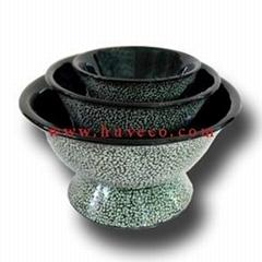 Lacquer Bowl Set