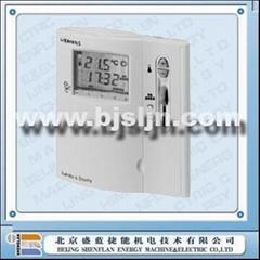 西门子温控器RDE10... 西门子温控器RDE10...