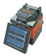 纖芯直視型光纖熔接機