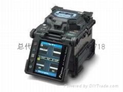 藤倉光纖熔接機