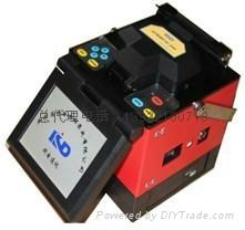 多功能光纖熔接機