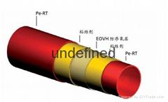 地暖/水暖专用管材管件