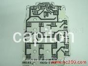 PCB碳油墨