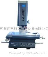 万濠VMS-3020G\F二次元影像测量仪