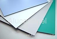 PVDF coating aluminium composite panel (Hot Product - 1*)